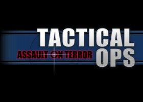 Tactical Ops 3,4 Website
